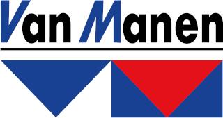 Van Manen Veendendaal BV logo