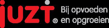 JUZT logo